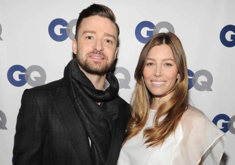 It's a Boy!: Justin and Jessica Welcome Silas Randall Timberlake