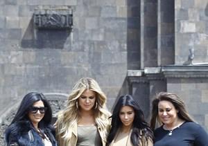 Inside the Kardashian Family Trip to Armenia, Plus Meet the Kousins!