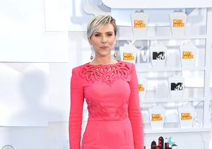 MTV Movie Awards 2015: Best of the Red Carpet