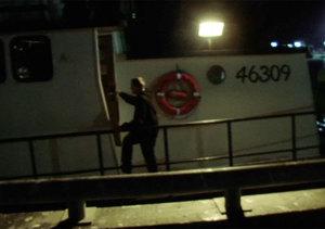'Deadliest Catch' Premiere Sneak Peek! Captain Wild Bill's Boat Gets Stolen