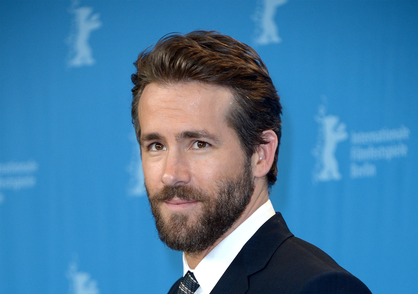 Ryan Reynolds Struck by Paparazzo's Car in Apparent Hit and Run