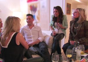Watch! Bethenny Frankel Battles over Brunch in 'RHONY' Sneak Peek