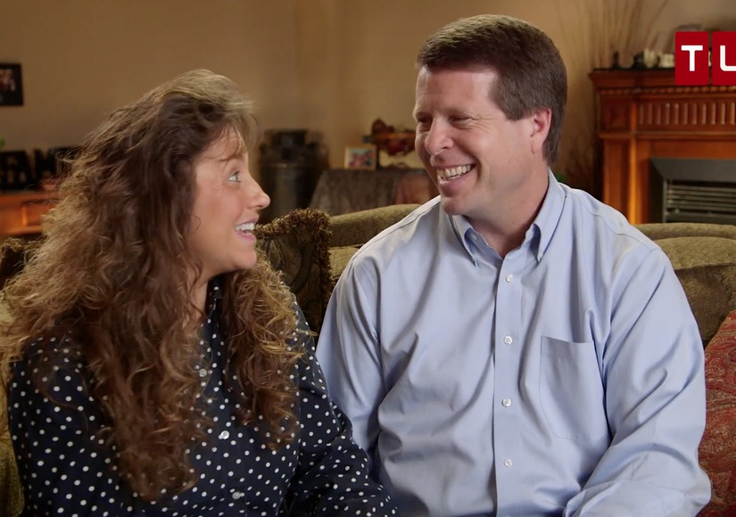 '19 Kids' and Scandal: Why Michelle & Jim Bob Duggar Are NOT Worried About Show's Future