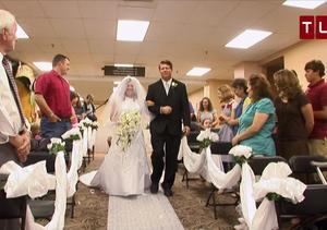 The Duggar Wedding We Never Saw Coming!