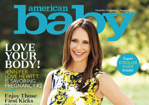 Jennifer Love Hewitt Talks Date Night During Pregnancy and More