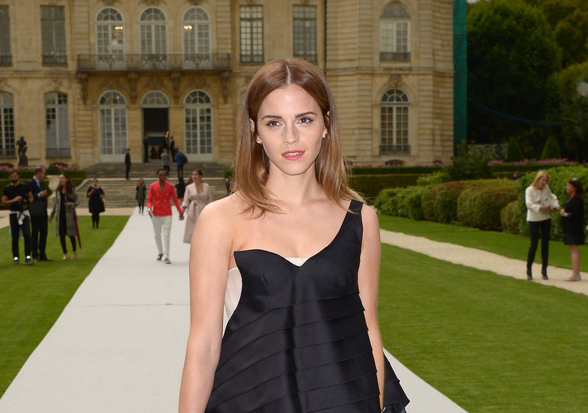 Emma Watson Went on Silent Retreat to Cope with 'Horrendous' Split from Matt…