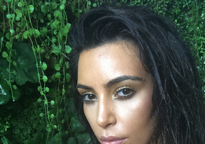 Feeling 'Selfish'? A Sneak Peek at Kim K's Sexy and Silly Selfies from Her New…