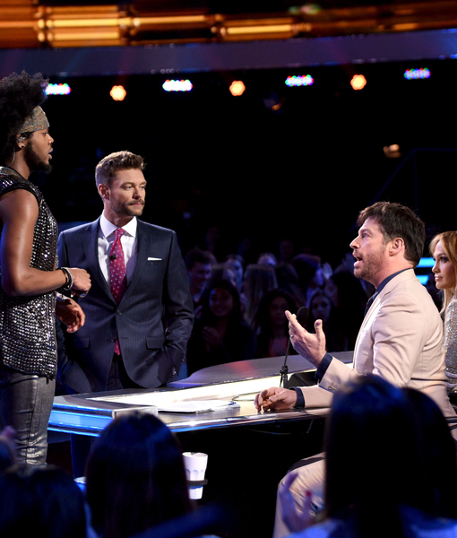Harry Connick, Jr. Fires Back at 'American Idol' Contestant: 'If It's…