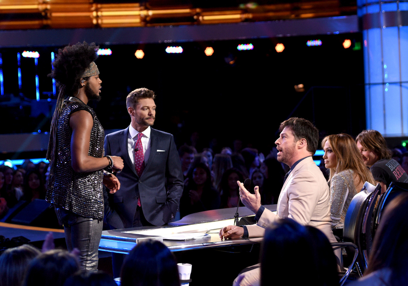 Harry Connick, Jr. Fires Back at 'American Idol' Contestant: 'If It's Whack, You Can Always Go Home'