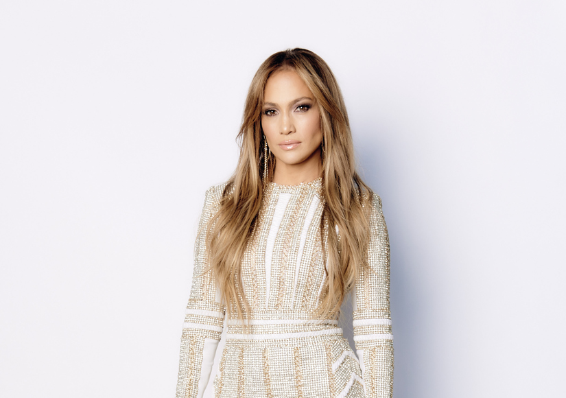 J.Lo Set to Star in New Comedy, 'Mothers I'd Like To...'