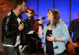 Lady Antebellum Singer Hillary Scott Escapes from Flaming Tour Bus