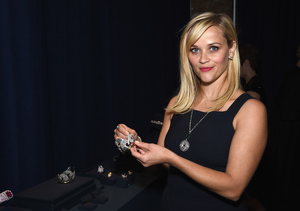 Reese Witherspoon's 'Sweet' Proposal Gets a Do-Over at Tiffany's