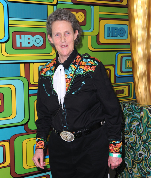 Famous Autism Advocate Temple Grandin Teams with American Idol Finalist for Autism Works Now