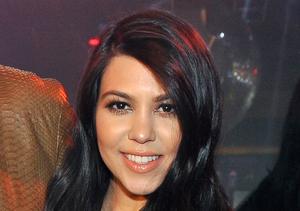 Kourtney Kardashian's Birthday Cleanse
