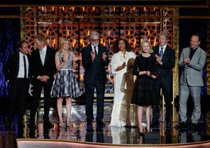 Pics: Your Favorite '90s Stars Reunite at TV Land Awards!
