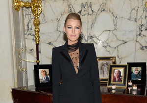 Breaking Down Blake Lively's Head-to-Toe Look!