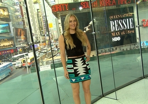 Being in Love Does a Body Good for Gold Medalist Lindsey Vonn