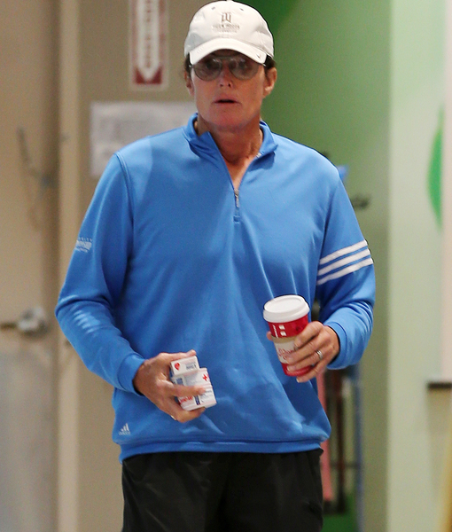 The Controversy over Paparazzi Pics of Bruce Jenner in a Dress