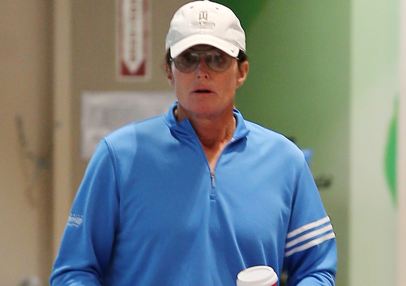 Bruce Jenner Sued for Wrongful Death in Malibu Car Crash