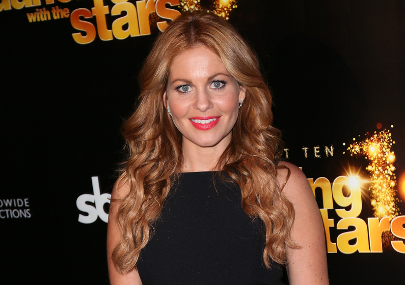 Candace Cameron Bure Confirms 'Full House' Reboot: 'It Was a Long…