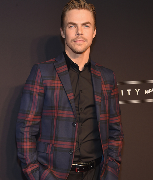 The Latest on Derek Hough's 'DWTS' Injury