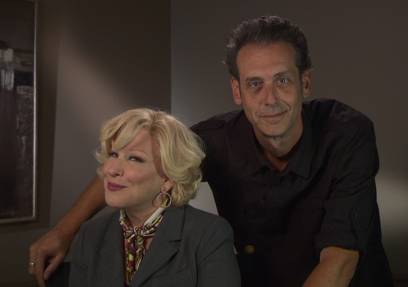 Bette Midler on Her New Album, Tour, and Lady Gaga