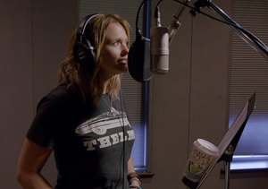 Miranda Lambert Goes Hollywood with Song for 'Hot Pursuit'