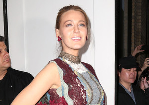 Blake Lively Announces Preserve Shutdown, Says Ryan Is Playing 'Shake It Off' on Loop