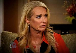 Dr. Phil Slams Kim Richards in Explosive New Promo Clip: 'That's Not Good…