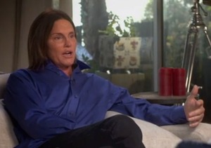 Wait's Almost Over for Diane Sawyer's Tell-All Bruce Jenner Interview