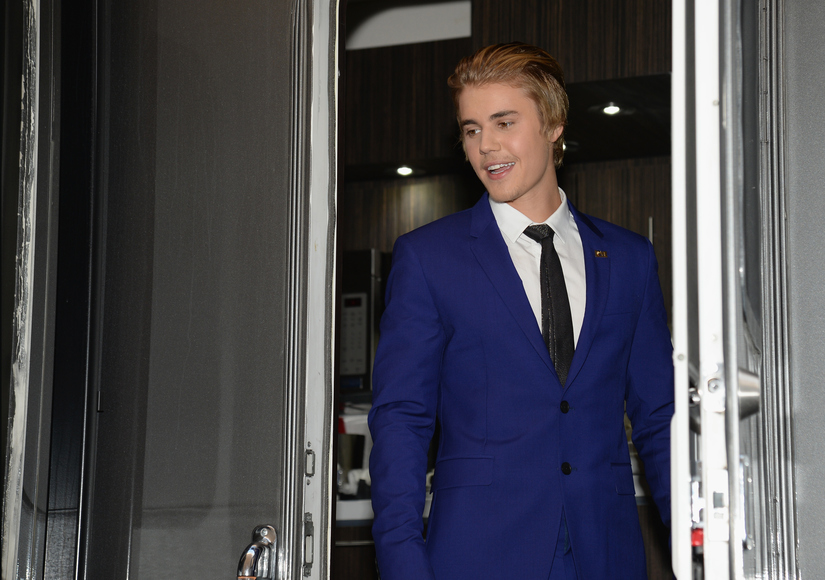 Justin Bieber Crashed Their Prom!