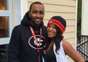 Is Nick Gordon a Scapegoat in Bobbi Kristina Brown Case? That's What His Relatives Are Claiming