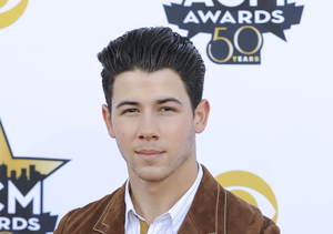 Nick Jonas Talks Miley, Purity Rings, and What's a 'No-Fly Zone' Sex…