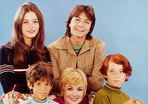 'Partridge Family' Star Suzanne Crough Dead at 52