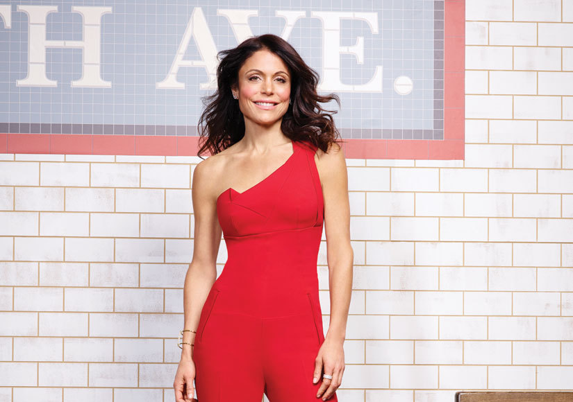 Bethenny Frankel on Dating, Divorce and Returning to TV: 'I Wanted to Be in the Public Eye'
