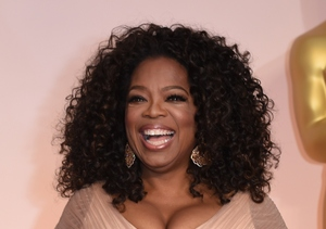 Oprah Opens Up About All Things O