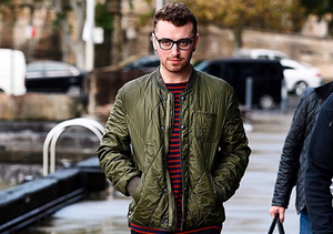 Sam Smith's Nutritionist Reveals the Singer's Weight Loss Secrets