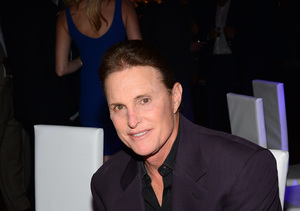 Bruce Jenner Gets Love and Support from First Two Ex-Wives