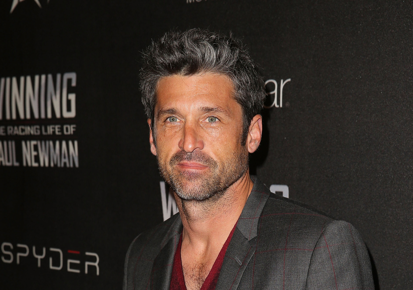 Patrick Dempsey Lists $14.5M Family Home After Exiting 'Grey's,' Buys Bachelor Pad