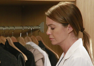 Recap: 'Grey's Anatomy' Mourns McDreamy's Death, How Does Meredith Deal?