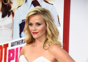 Double Take! Reese Witherspoon and Daughter Ava Look Like Twins!