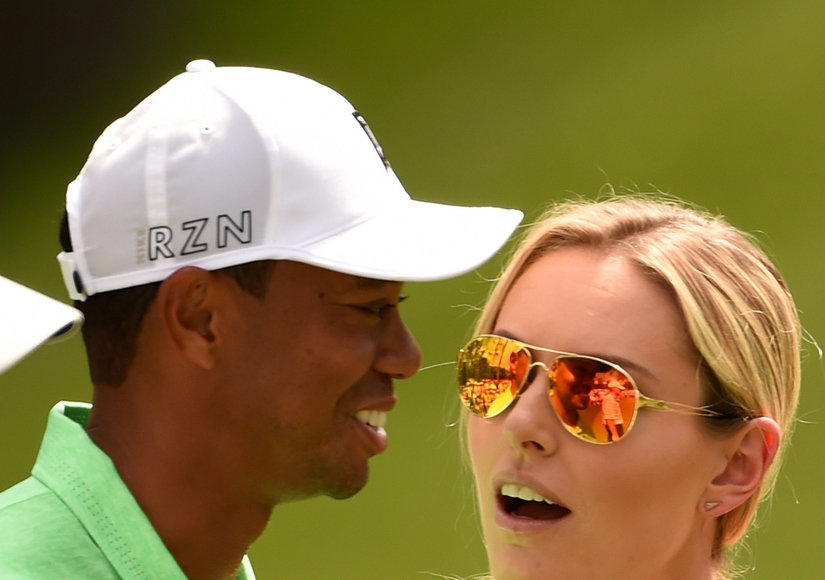 Lindsey Vonn: It's Over with Tiger Woods