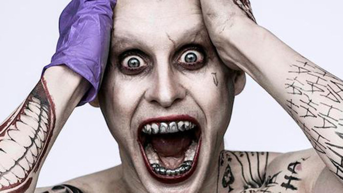 See Pic! First 'Suicide Squad' Cast Photo in Costume