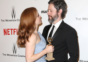 Amy Adams and Darren Le Gallo Are Married!