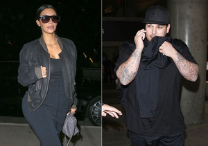 Kim and Rob Have Surprise Social Media Exchange 3 Months After Disturbing…