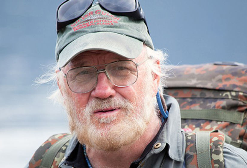 'Ultimate Survival Alaska' Star Jimmy Gojdics Found Dead