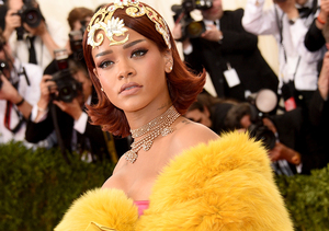 RiRi, Gaga, Miley and More! The Wildest Looks from the Met Gala