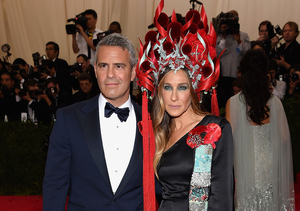 The Stars Shine on the Met Gala Red Carpet!