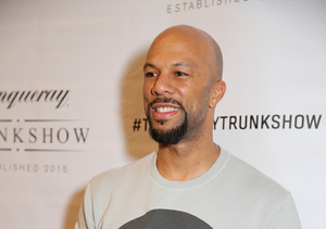 Oscar Winner Common Reveals Why He Was Banned As Speaker at Kean University