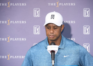 Lindsey Vonn All Smiles as Tiger Woods Reveals He Can't Sleep Since Breakup